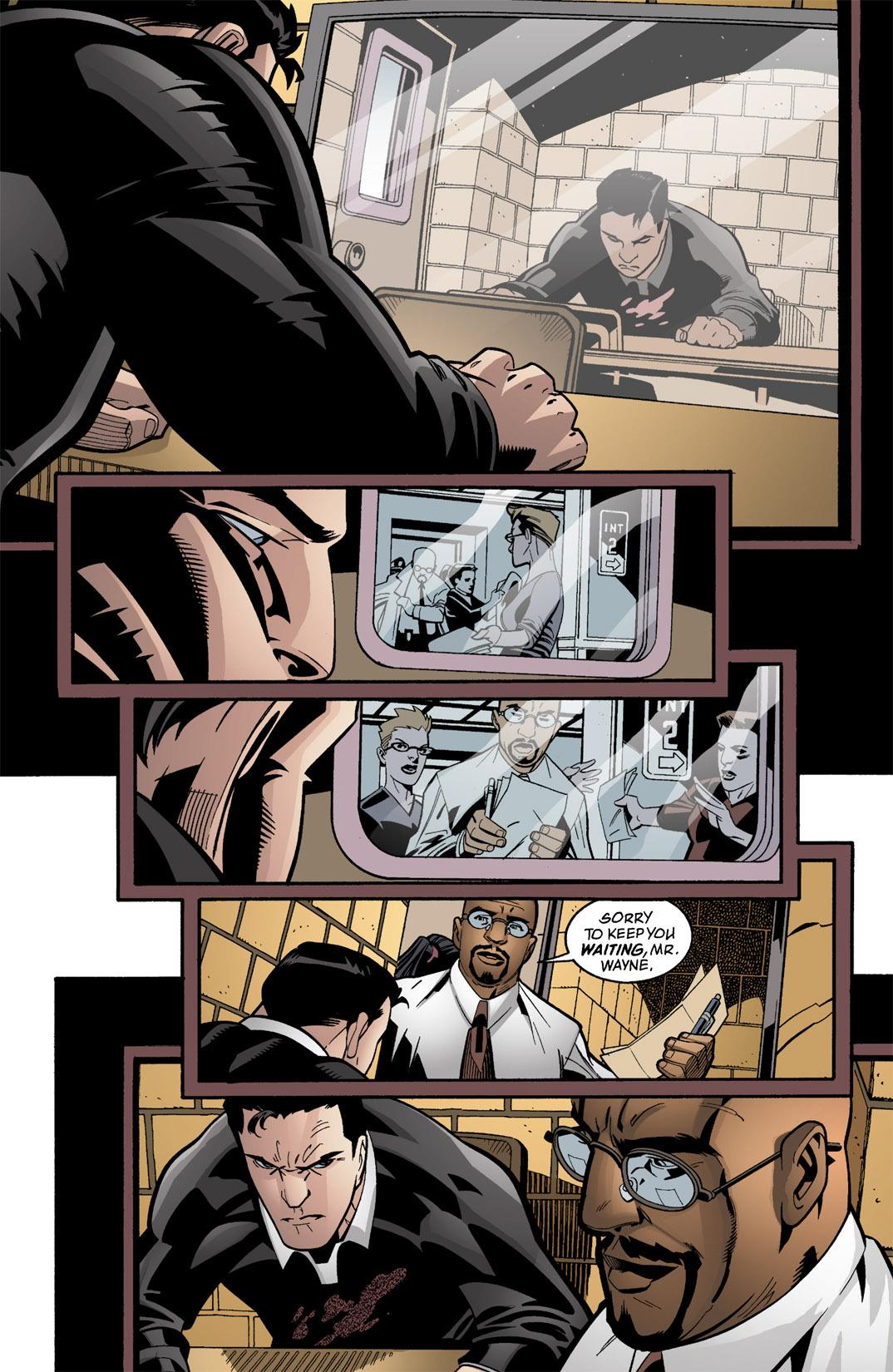 Detective Comics (1937) 766 Page 11