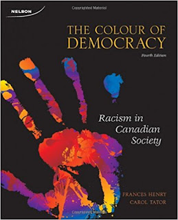 The Colour of Democracy Racism in Canadian Society, 4th Edition Frances Henry, Carol Tator Test Bank 1