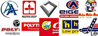 Beberapa Brand lokal yang sukses dengan mengunakan nama asing