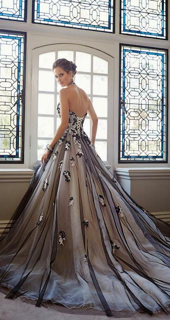 blog inspirando garotas vestido de noiva