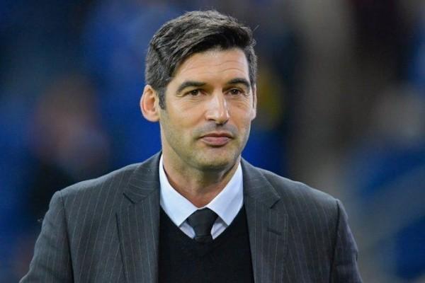 AS Roma Umumkan Pelatih Baru dari Portugal