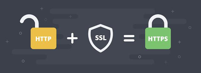 Bật Giao Thức HTTPS Cho Miền Tùy Chỉnh Của Blogspot