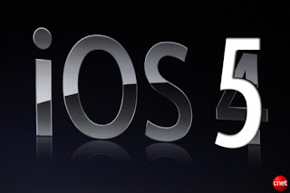 How to upgrade to iOS 5 use  simple Backdoor