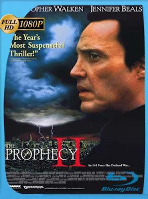 La Profecía 2 (1998) HD [1080P] latino [GoogleDrive] DizonHD