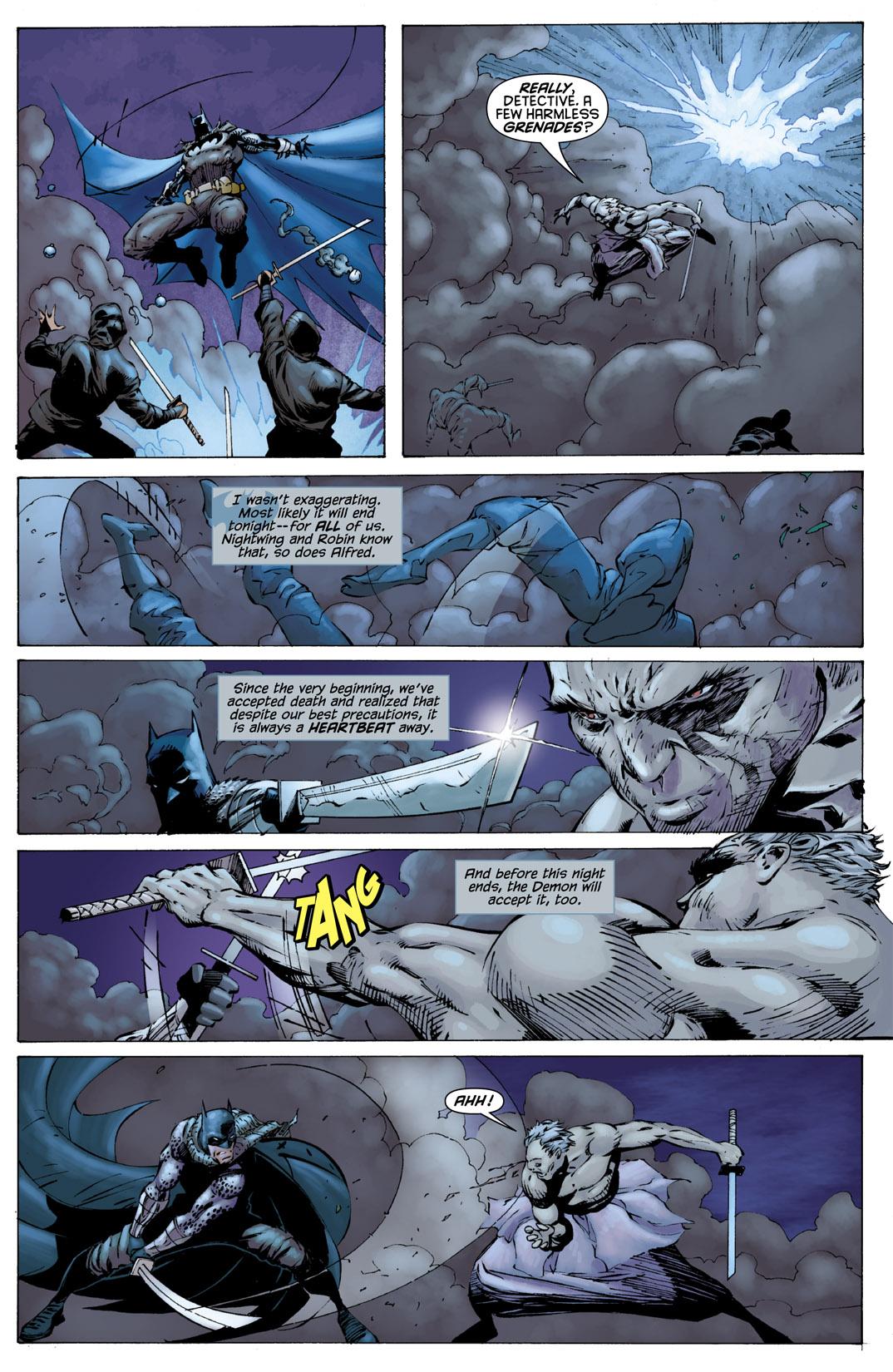 Detective Comics (1937) 839 Page 15