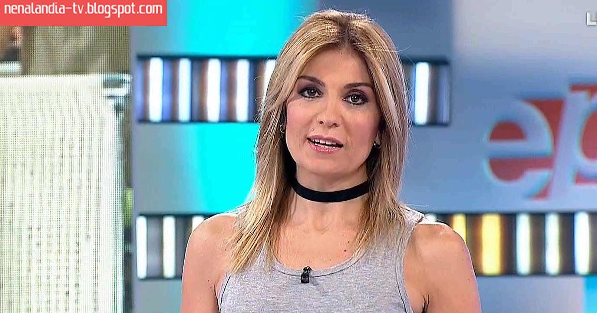 Nenalandia tv sandra golpe espejo p blico 25 07 16 - Espejo publico hoy ...