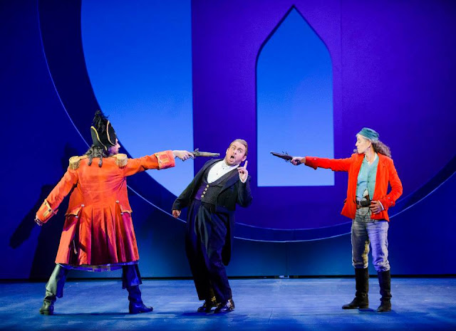 English National Opera The Pirates of Penzance