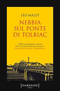 Nebbia Sul Ponte Di Tolbiac PDF