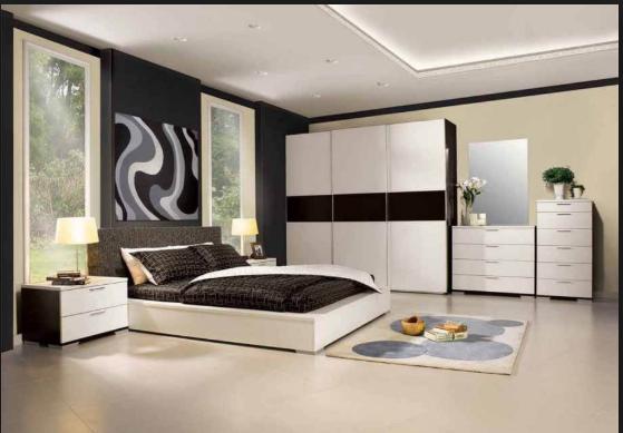 15 Inspirasi Desain Kamar Tidur Minimalis Modern Terbaru 6