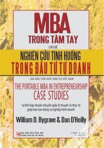 MBA Trong Tầm Tay - Nghiên Cứu Tình Huống Trong Đầu Tư Tự Doanh
