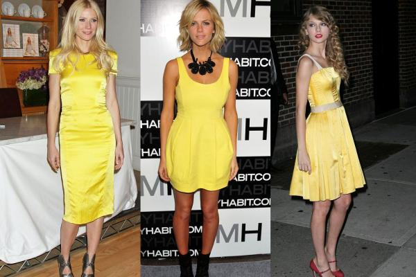 a14c7ce98e0d Το κίτρινο είναι ένα χρώμα χαρούμενο που συμβολίζει τον ήλιο
