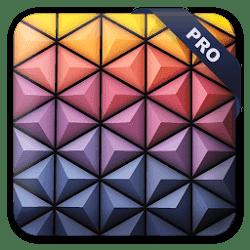 Download Lumi Live Wallpaper Deluxe v1.2.4 APK