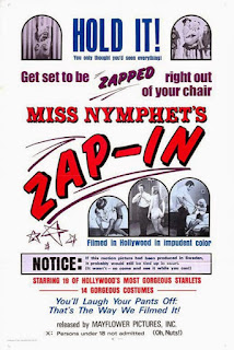 Miss Nymphet's Zap-In (1970)