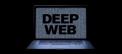 Deep Web, Bagian Internet yang Tersembunyi