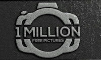 1 Million Free Pictures logo