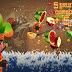 لعبة Fruit Ninja معدلة و مفتوحة و كاملة للاندرويد