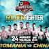 România își aduce elita Kickboxingului la Mamaia!