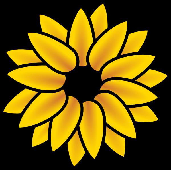 ecstatic over paper: Sunshine, Sunflower