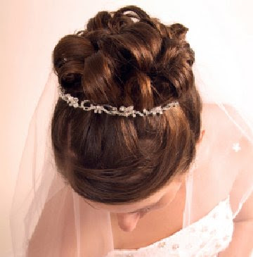 wedding hairstyles updos for long hair 2012