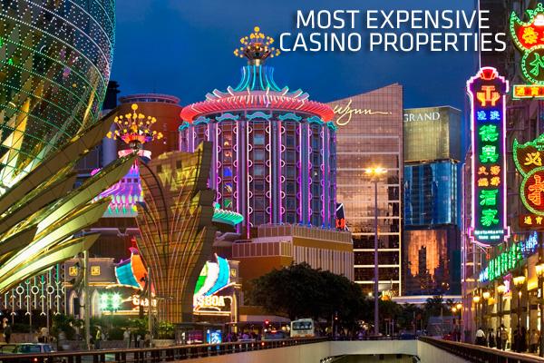 Worlds Best Casinos