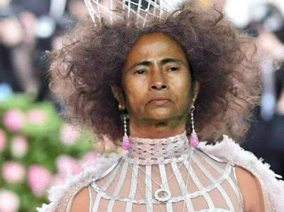 mamata banerjee memes,Mamata vs meme: No freedom of speech in Bengal?