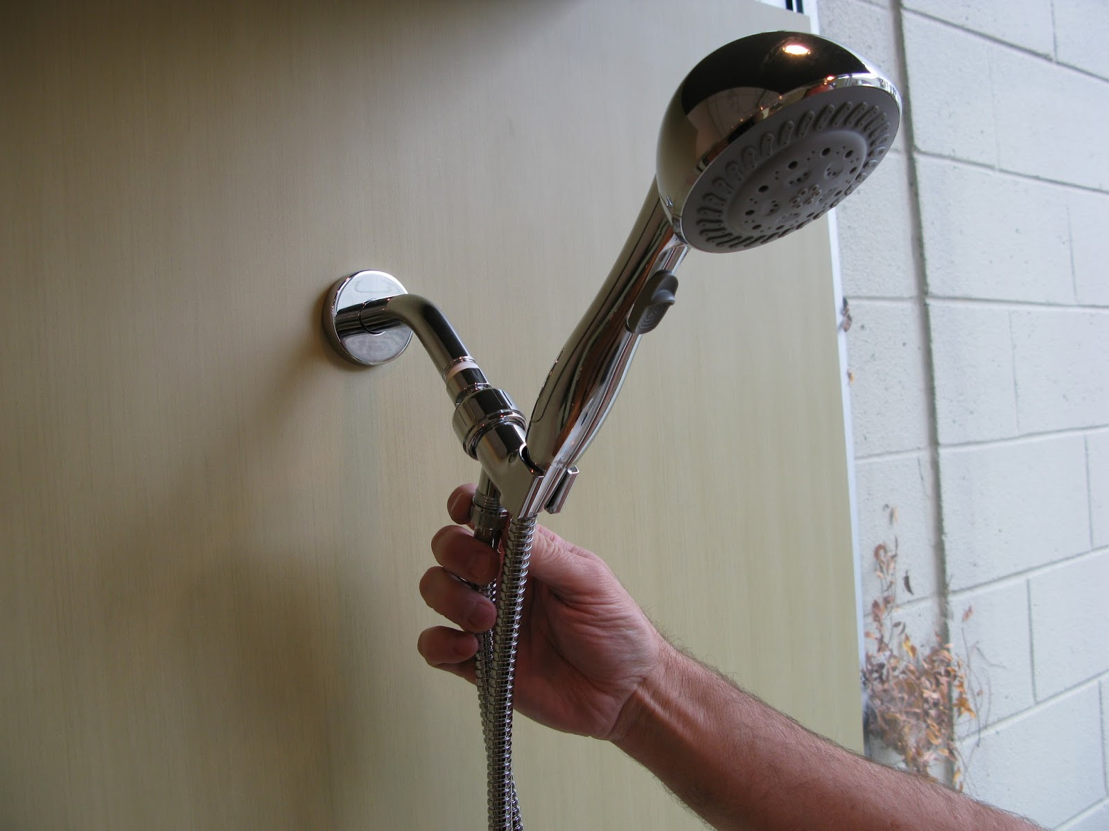 hand held versus fixed shower heads u2013 which is best