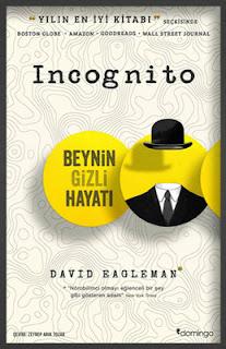 Incognito - Beynin Gizli Hayatı PDF İndir
