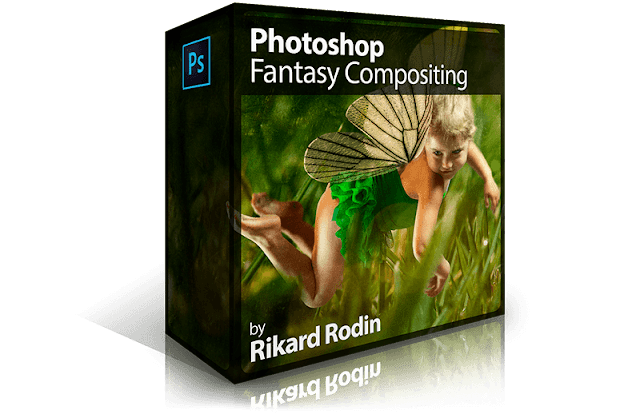 Photoshop: Fantasy Compositing