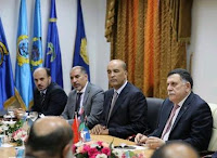 Libyan Unity Government