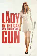 Film The Lady in the Car With Glasses and a Gun (2016) Bluray Subtitle Indonesia