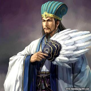 Lễ vật định tình của Hoàng Nguyệt Anh và Gia Cát Lượng