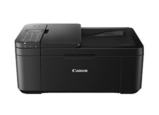 Canon PIXMA E4270 Drivers Download And Review