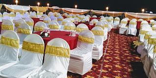 Zenith wedding banquet at country inn suites by Radisson Navi Mumbai