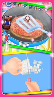 MAMA Let's Cook Apk Mod