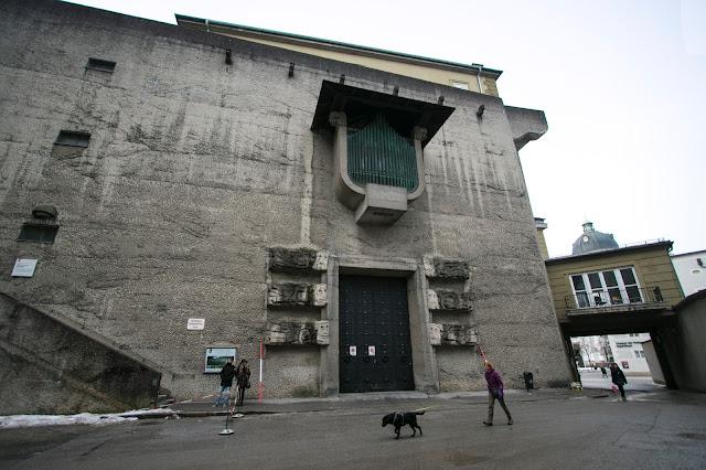 Teatro di Salisburgo-Salisburgo