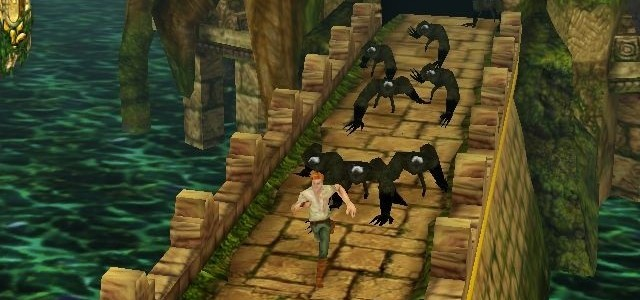 Temple Run 2 Mod Apk Terbaru
