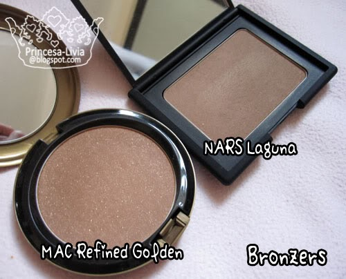 Nars Laguna Bronzer Review Amp Swatches The Skin And