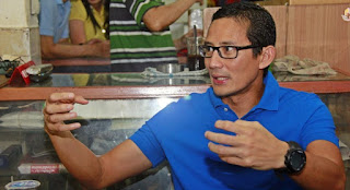 Jokowi Merasa Dijebak Pengacara Rizieq, Sandiaga Uno Mengaitkan Kasusnya Dengan Ahok