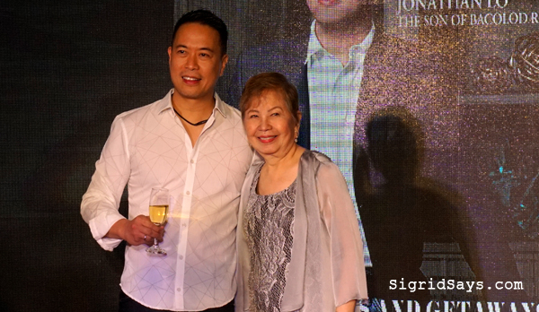 Southwall Magazine - Jonathan Lo - Merzci Pasalubong - Bacolod pasalubong - Corazon Lo - Negros Grace Pharmacy