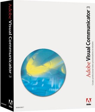 Adobe visual communicator 3 good price