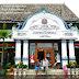 Sekar Kedhaton, un restaurante palacio en Yogyakarta, Indonesia