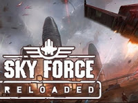 Sky Force Reloaded MOD APK Download 1.81
