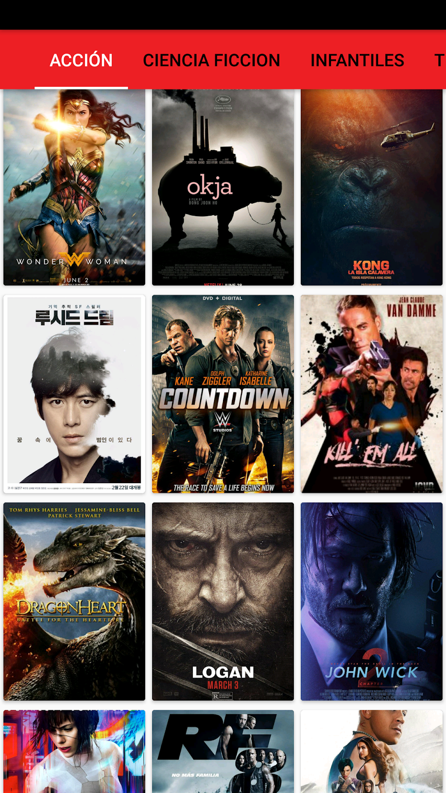 PLAY! La Mejor App Para VER Películas, Series, Anime Y