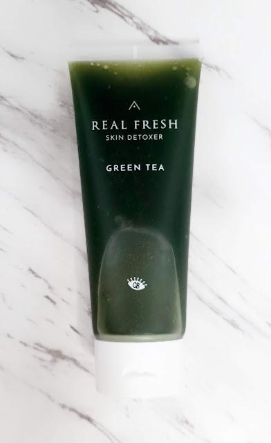 Review: Althea Korea Real Fresh Skin Detoxer Masks*