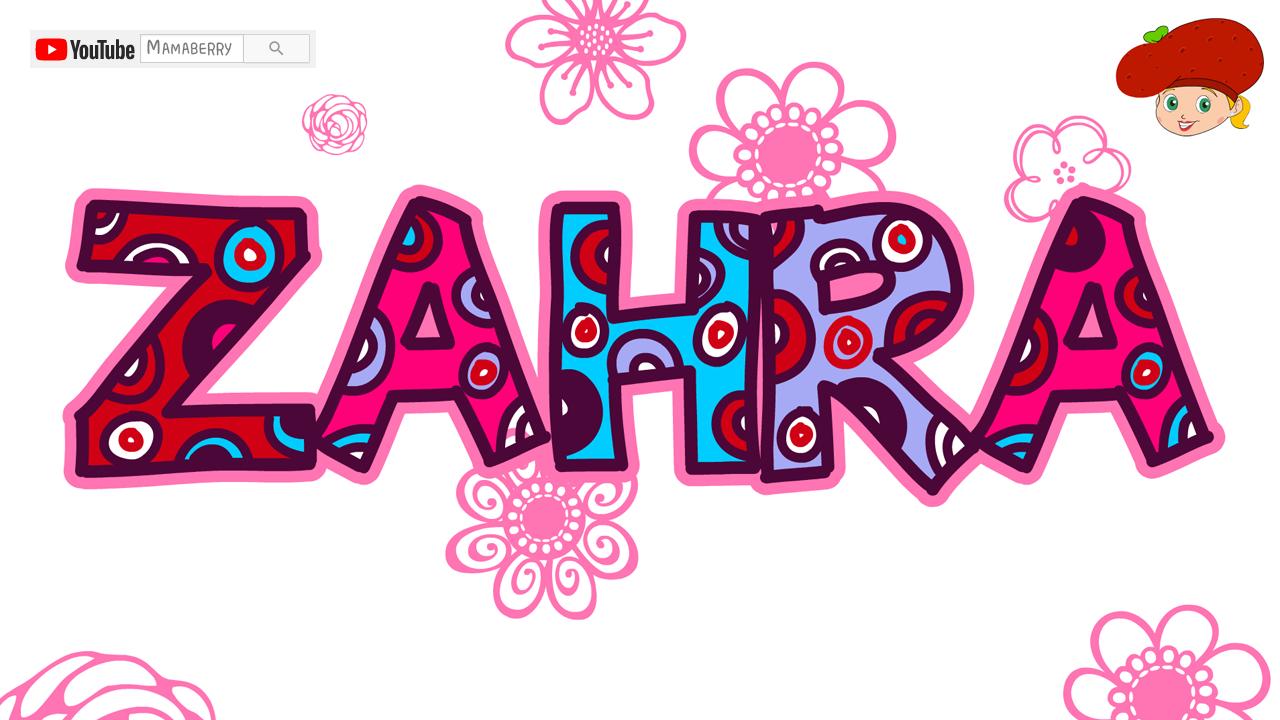 Download 54 Koleksi Gambar Grafiti Doodle Zahra Paling Baru