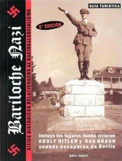 Bariloche Nazi libro