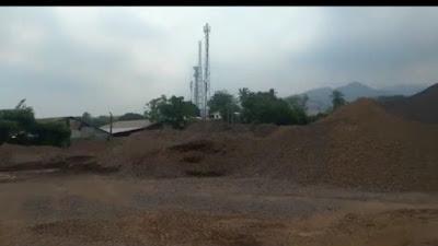 Bangunan Jetty Halim Stock+Field milik Oknum Ditpolairud Polda Banten di Duga belum Terdaftar