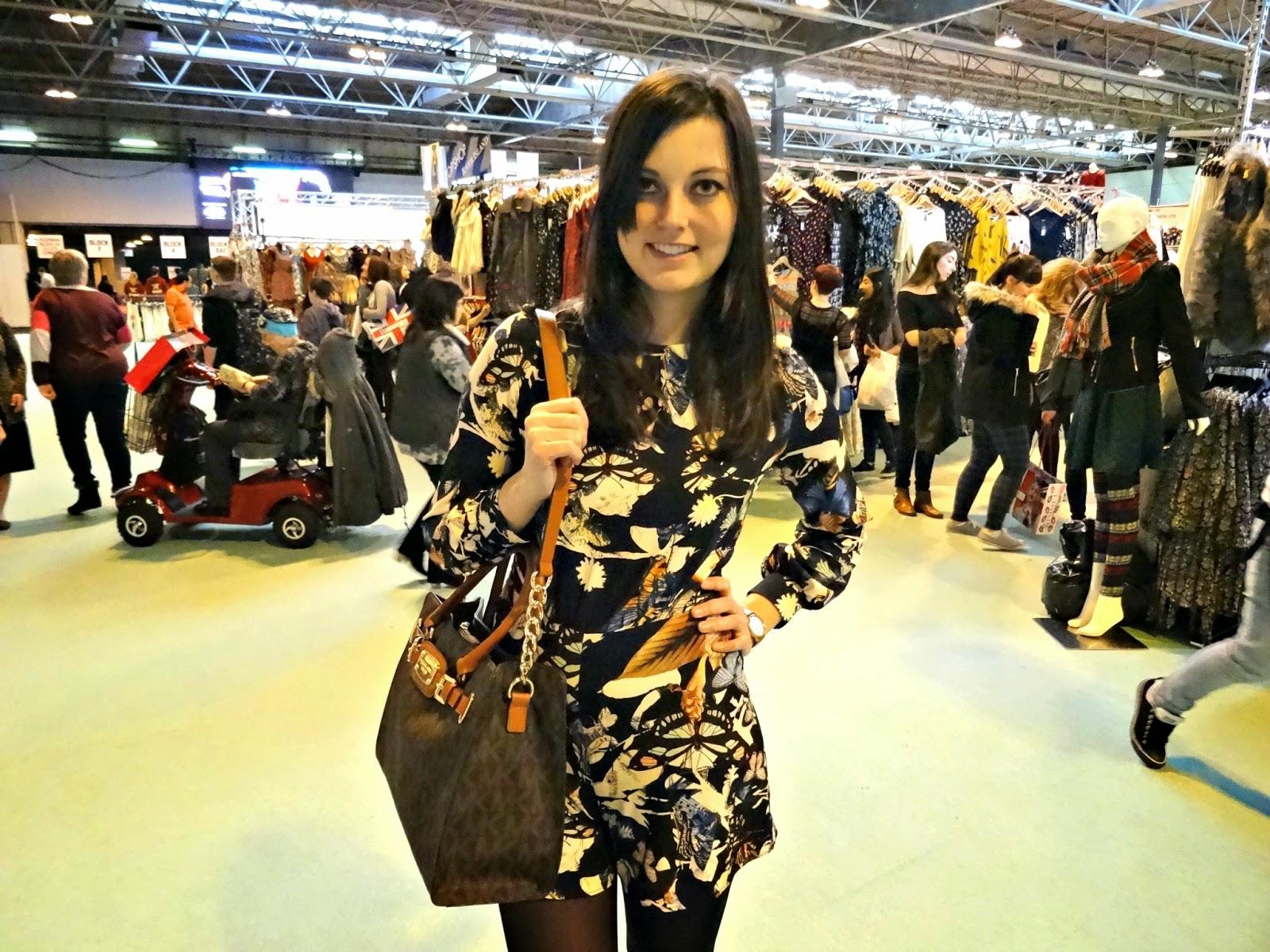 Butterfly jumpsuit Miss Selfridges fashion