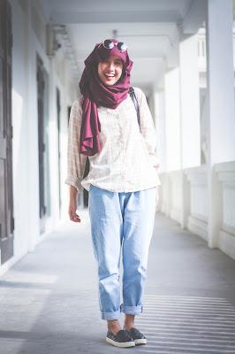 foto model hijab modern foto model hijab remaja terbaru foto model hijab anak muda