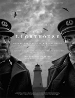 pelicula The Lighthouse (2019)